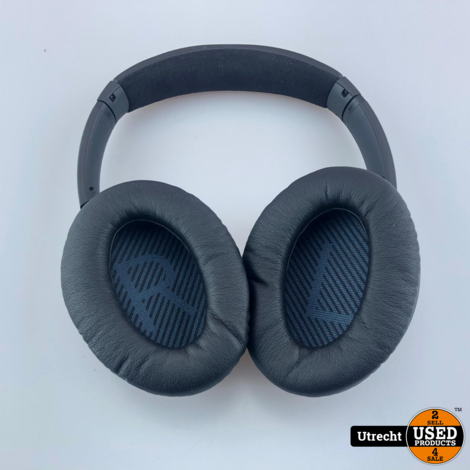 Bose SoundLink around ear wireless headphones II   Nette staat