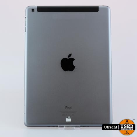 iPad Air 1 32GB Space Gray WiFi/4G