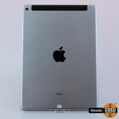 iPad Air 2 64GB Space Gray 4G/WiFi