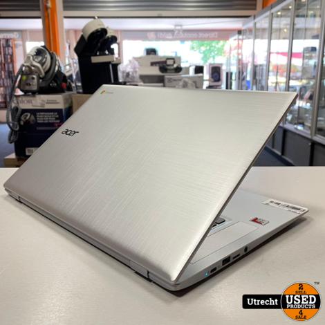 Acer Chromebook CB315-2H-44LA AMD A4/4GB/64GB Chrome OS