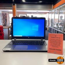 HP ProBook 450 G2 i3/4GB/500GB HDD Win 10