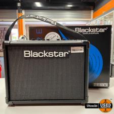 BlackStar Stereo 20 V2 Gitaar Versterker