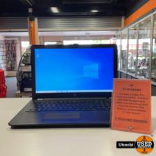 HP 15-BS182ND i5/4GB/128GB SSD Laptop