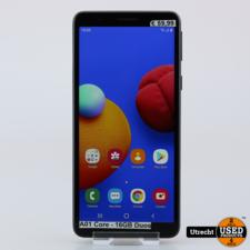 Samsung Galaxy A01 Core 16GB Duos Sim