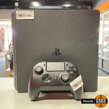 Playstation 4 Slim 500GB Incl 1 Razer Raiju Tournament Edition