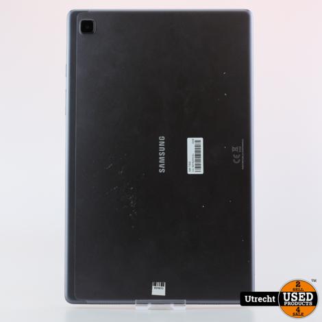 Samsung Galaxy Tab A7 32GB WiFi Zwart