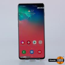Samsung Galaxy S10+128GB Duos White Pearl