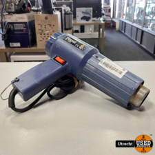 Ferm HG-1500 Hitte pistool