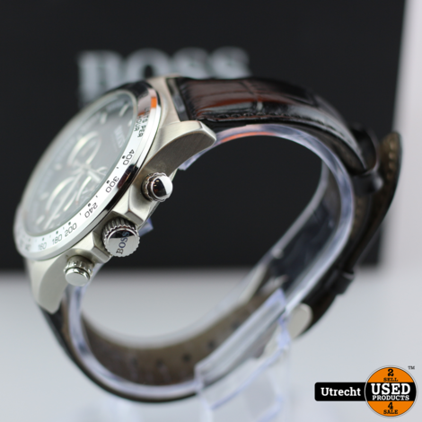 Hugo Boss HB 375.1.14.3366 Heren Horloge