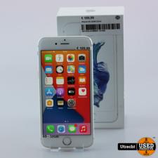iPhone 6S 32GB Zilver