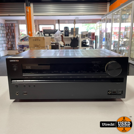 Onky AV Reciever TX-NR609 7.1 HDMI 160W