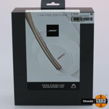 Bose Noise Cancelling Headphones 700 Nieuw Bleutooth
