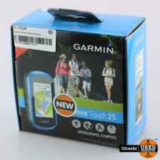 Garmin eTrex Touch 25 Nieuw
