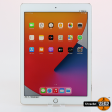 iPad Air 2 16GB Gold WiFi