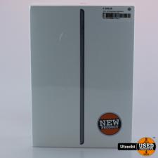 iPad 2019 32GB WiFi Space Gray Nieuw
