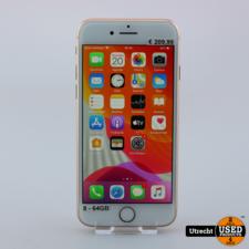 iPhone iPhone 8 64GB Rose Gold