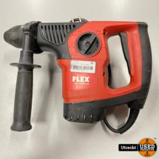 Hilti Flex CHE 4 32 SDS Plus combi boorhamer
