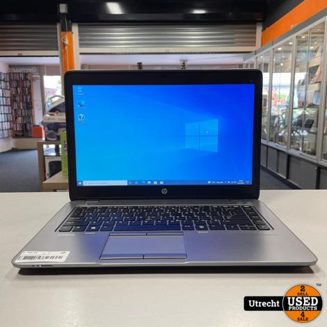 HP Probook 745 G2 AMD A6 Pro/8GB/256GB SSD