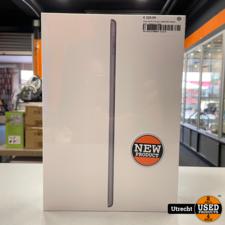 iPad 2019 7th gen 32GB WiFi Space Gray Nieuw