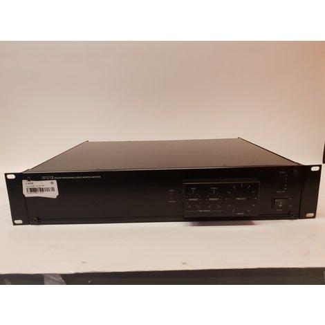 Apart PA240P | 240 watt versterker | Incl. garantie