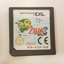Nintendo Nintendo DS Game: Zelda Phantom Hourglass
