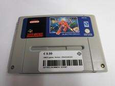 Nintendo SNES game: Vortex #2