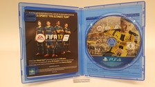 Sony Playstation 4 game: FIFA 17