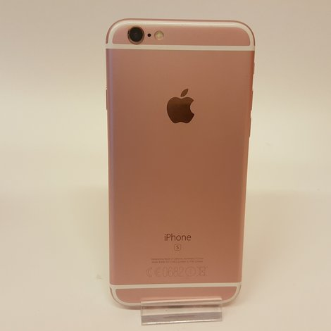 iPhone 6s 16GB Rose Gold | Incl. garantie + Doos