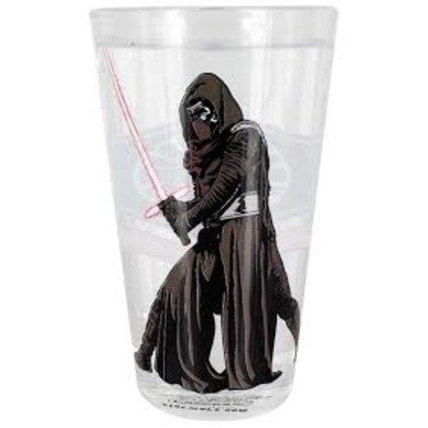 Star Wars - Kleurveranderende drinkglas | NIEUW in doos