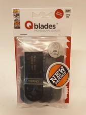 QBlades Qblades Bi-metaal 34x40mm | NIEUW in seal