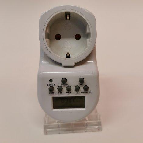 Profile PCF-252 - Tijdschakelklok | Incl. garantie