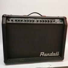 Randall RANDALL RG75 - Gitaar versterker combo | Incl. garantie