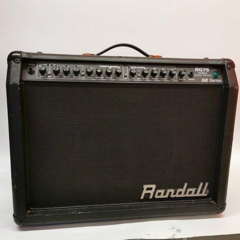 RANDALL RG75 - Gitaar versterker combo | Incl. garantie