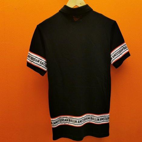 BALLIN Amsterdam - Heren tshirt - Maat XS | NIEUW