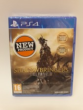 Sony Playstation 4 game: Shadowbringers | NIEUW in seal