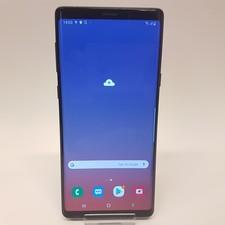 Samsung Samsung Galaxy Note 9 128GB Duos Black | In nette staat