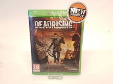 Microsoft Xbox One  Game: Dead Rising 4  | Nieuw in seal