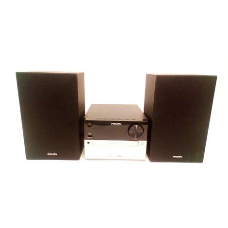 Philips MCM2300/12 Audio Set | Nette staat