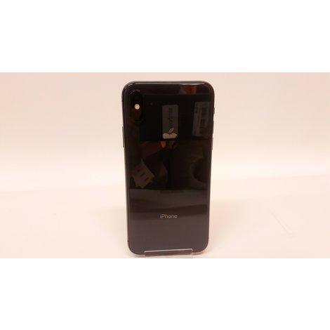 iPhone X 64GB Space Gray | ZGAN Incl. doos