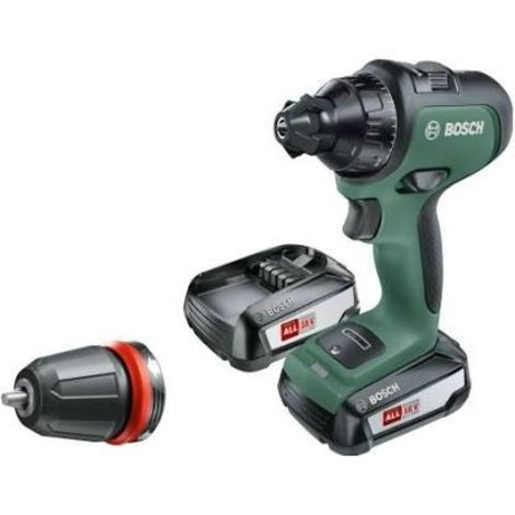 Bosch AdvancedDrill 18V Boormachine #4 | Nieuw in seal