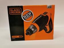 Black & Decker Black & Decker CS3653LC-QW schroeftol | Nieuw in doos