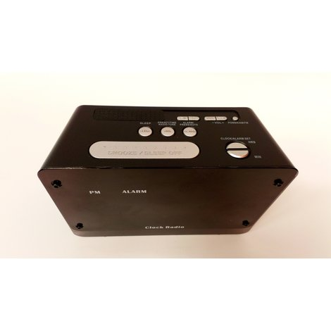 Digitale Klokradio Spy Camera | Incl. garantie