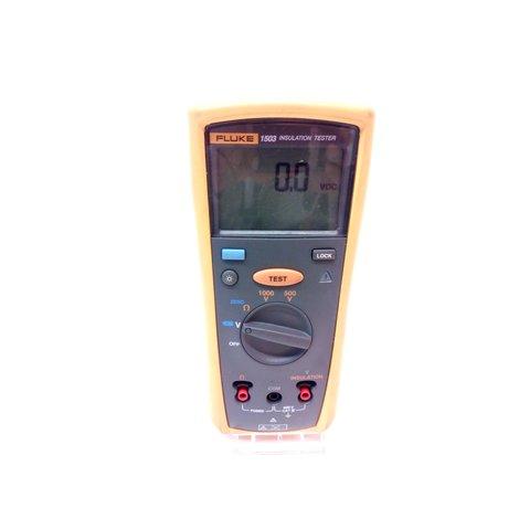 Fluke 1503 Insulation Tester | Incl. garantie