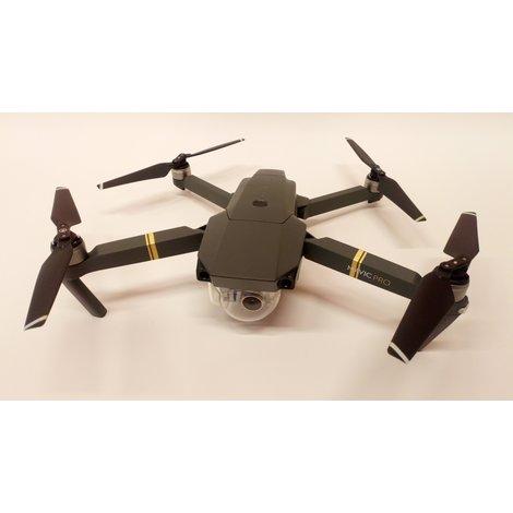 DJI Mavic Pro Fly More Combo | Nette staat