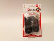 QBlades Qblades Zaagblad Bi-Metaal 34x40mm 11 Stuks | Nieuw