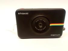 Polaroid Polaroid Snaptouch Camera Zwart | Incl. garantie