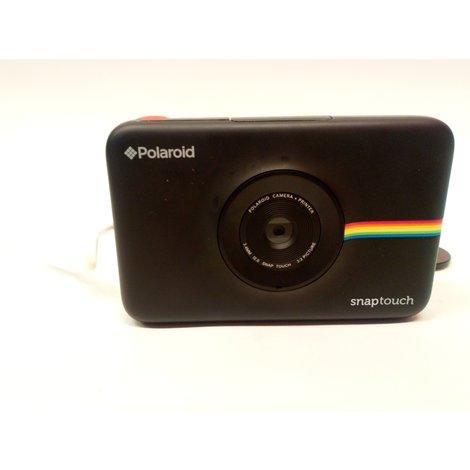 Polaroid Snaptouch Camera Zwart | Incl. garantie