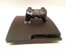 Playstation 3 Playstation 3 Slim 160GB Zwart | Incl. garantie