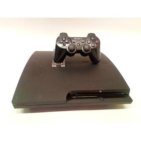 Playstation 3 Slim 160GB Zwart | Incl. garantie