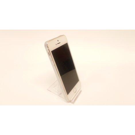 iPhone 5s 16GB Silver | Incl. garantie